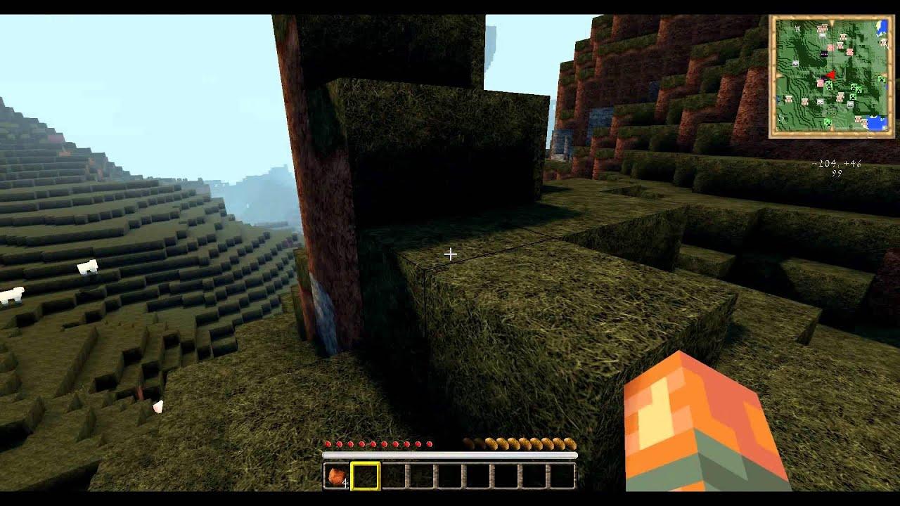 Minecraft tutorial: spoutcraft neu youtube.