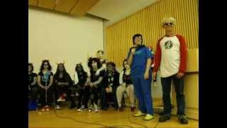 THIS IS STUPID animethon panel 2/2