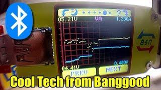 Rui Deng UM34C USB Meter