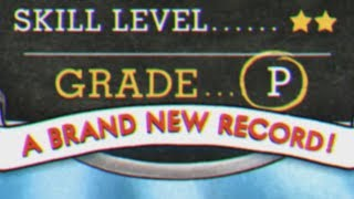 How to get grade P in Cuphead