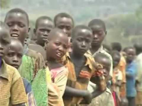 DRC Violence - First Aid Packages East Congo