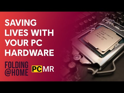 Saving Lives with Your PC Hardware - Folding@Home - NGON