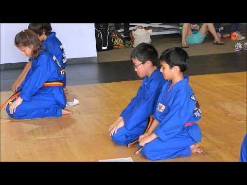 Lucas Belt Testing   Black