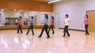 Strip It Down - Line Dance (Dance & Teach)