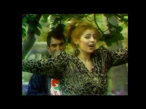 Aygün Kazımova - Yarım eşitsin məni (AzTV)