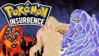 DELTA REGI! ZARAZ NIE WYTRZYMAM! - Let's Play Pokemon Insurgence #76