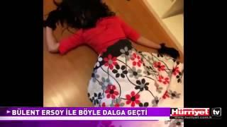 Bülent Ersoy'un canlı yayında bayılması ile dalga geçiliyor 2017 Video