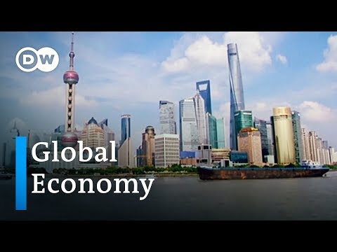 China's slowdown drags down global economy | DW News