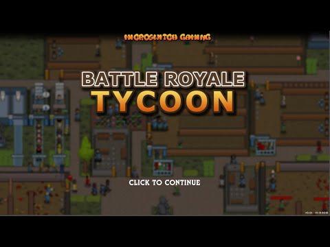 Battle Royale Tycoon |