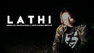 LATHI | WEIRD GENIUS FT. SARA FAJIRA | GRACE MATHILDA | RE-ARRANGED