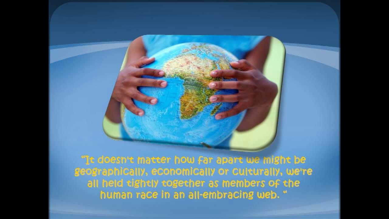 introduction to history of globalisation