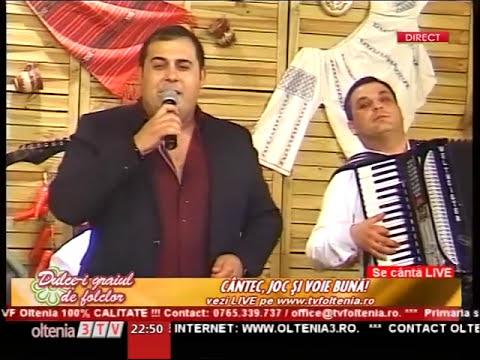 Nicusor Boieru - Acu douazeci de ani LIVE 18.05.2016