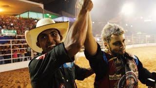 Vídeo Motivacional Keny Roger e Lucas Divino - Chamada Final CRP 2016 em Quintana.