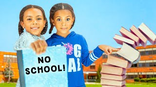 WHY our KIDS aren't in SCHOOL