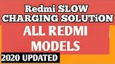 Xiaomi Redmi 4 Charging Ways Jumper Solution || Mi Redmi 4 Charging