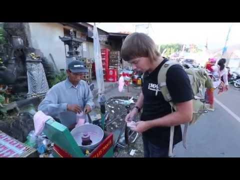 Индонезия. Путешествие по острову богов и демонов - Бали. 17 серия | Мир Наизнанку - 5 сезон