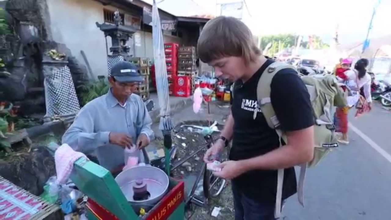 Индонезия. Путешествие по острову богов и демонов - Бали. 17 серия | Мир Наизнанку - 5 сезон Смотри