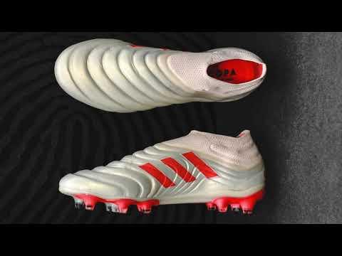 adidas Copa 19 - YouTube