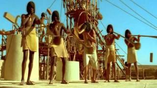Multifandom - Это модный танец (Арам-зам-зам) - полная версия