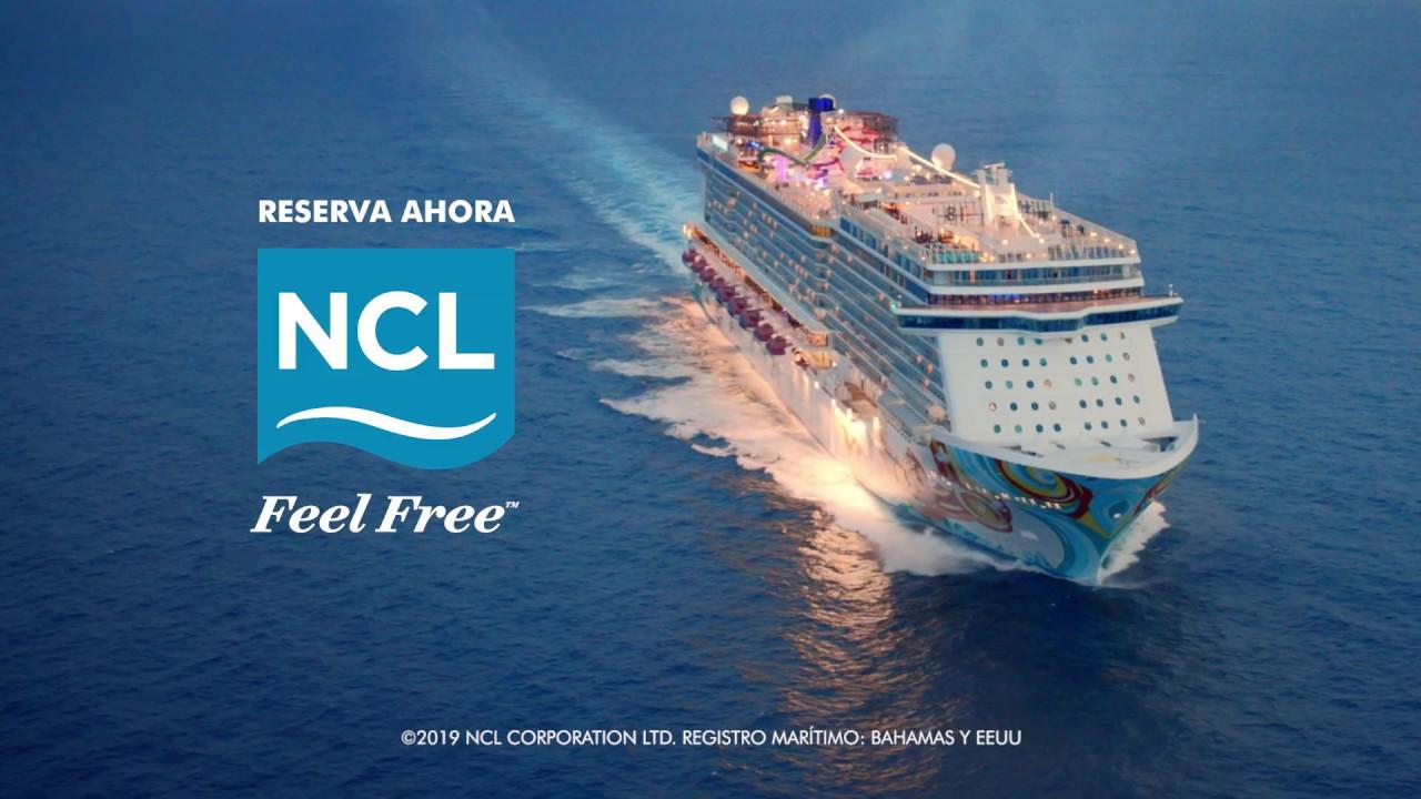 NCL - Norwegian Getaway