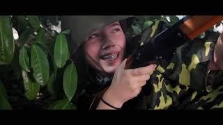 War Film - 2018 Film Exercise