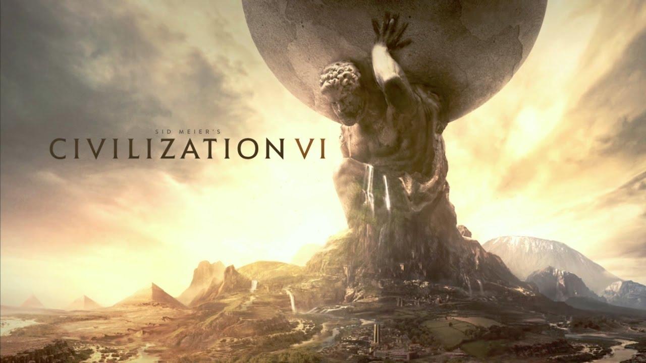 Civilization VI: Notebook and Desktop Benchmarks - NotebookCheck net