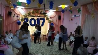 """МАДОУ """"Детский сад № 80"""", город Саранск. Танец """"Мамы с сыном"""". Выпускной бал."""