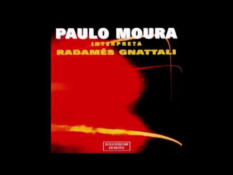 Paulo Moura ‎– interpreta Radamés Gnattali (1959)