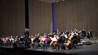 Excerto da atuação da Orquestra Metropolitana de Lisboa  no Convento São Francisco