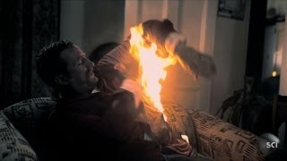 Spontaneous Combustion Victim | The Unexplained Files