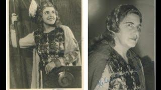 Wagner Die Walküre Treptow Konetzni Braun Frantz Moralt 1949