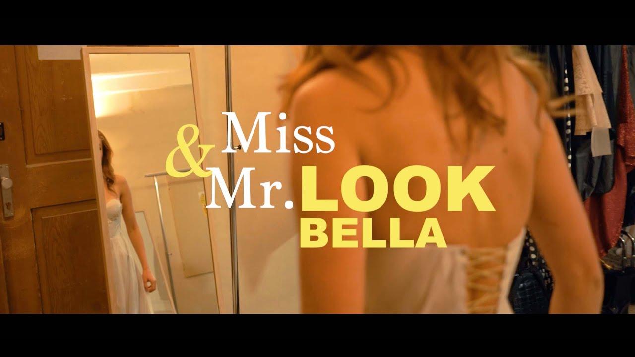 CZECH FASHION NIGHT - Miss & Mr. LOOK BELLA