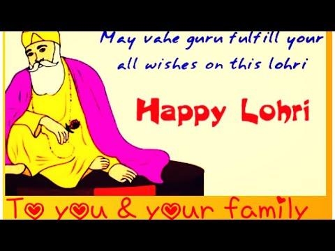 Happy lohri 2018 wishes greetings sms happy lohri in advance happy lohri 2018 wishes greetings sms happy lohri in advance30 sec whatsapp status video m4hsunfo