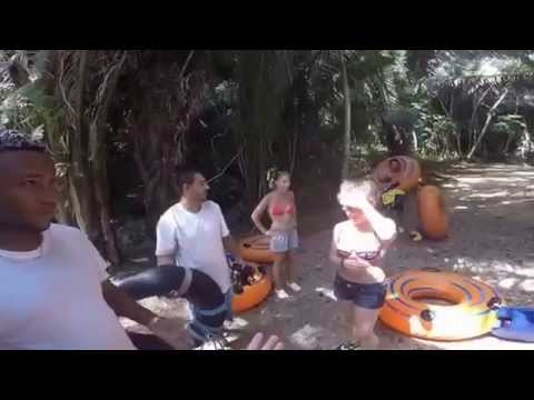 Belizean Dreams Resort, Hopkins Belize - Adventure Tours
