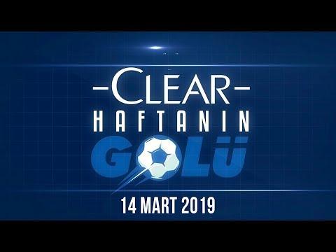 Clear ile 25. Haftanın Golü: Beşiktaş - Burak Yılmaz!