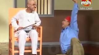 BEST COMEDY OF BHAGWANT MANN   JUGNU HAZIR HAI   EPISODE 46 SEG 2   MH ONE MUSIC