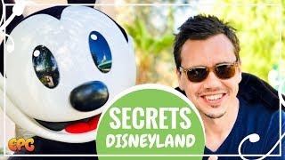 Disneyland Park Secrets Tips & Hacks 2 | 2016 | Never Wait In Line Again!