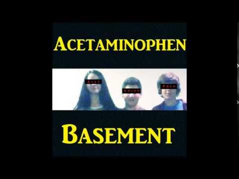 Acetaminophen - Parade [Audio]