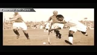 Dhyan Chand The Magician of Hockey