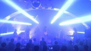 2013.8.2神戸チキンジョージにて行われたピンク・フロイドトリビュート...