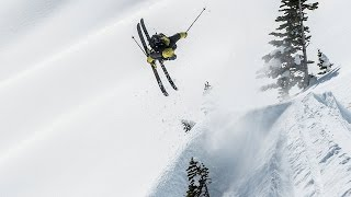 Sean Pettit & Crew Let Loose in the Canadian Backcountry | Keep Your Tips Up: Behind the Scenes