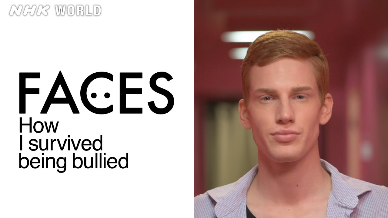 Photo of Robert [Croatia] – FACES: How I survived being bullied – video