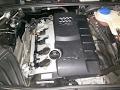 Audi A4 2.0t fsi  VW B5 p0171 p2187 FUEL SYSTEM LEAN