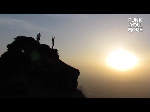 Dangerous Wrong Side Trek to Irshalgad - Funk You Vlog