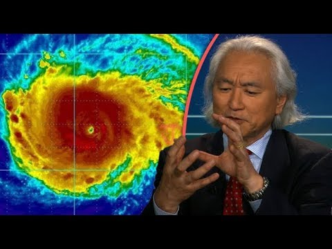 Top Scientist Tells CBS, HAARP Responsible For Recent Hurricanes
