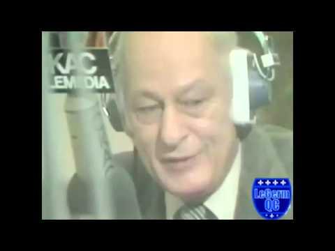 René Lévesque s adresse aux Français 1979 1