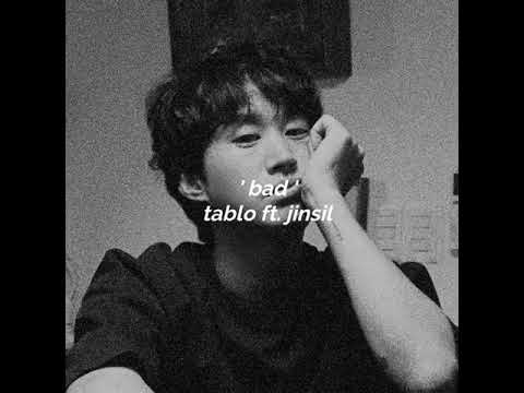 bad by tablo ft jinsil but its raining