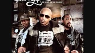 "2011-Ursa Major,KillabiZz,Winston Mcanuff ""When the music hit U"""