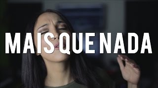 """""""Mas Que Nada"""" - Jorge Ben (Cover by The Covers)"""