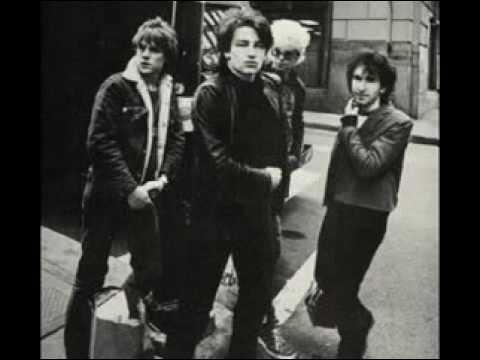 U2 - Pete The Chop (original)